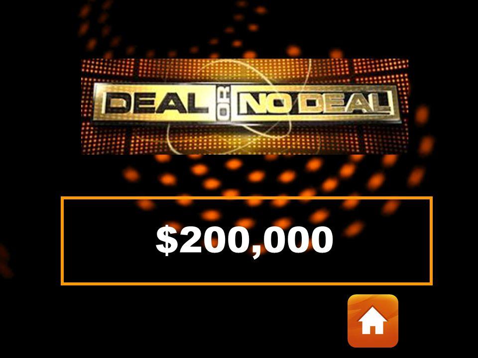 $200,000