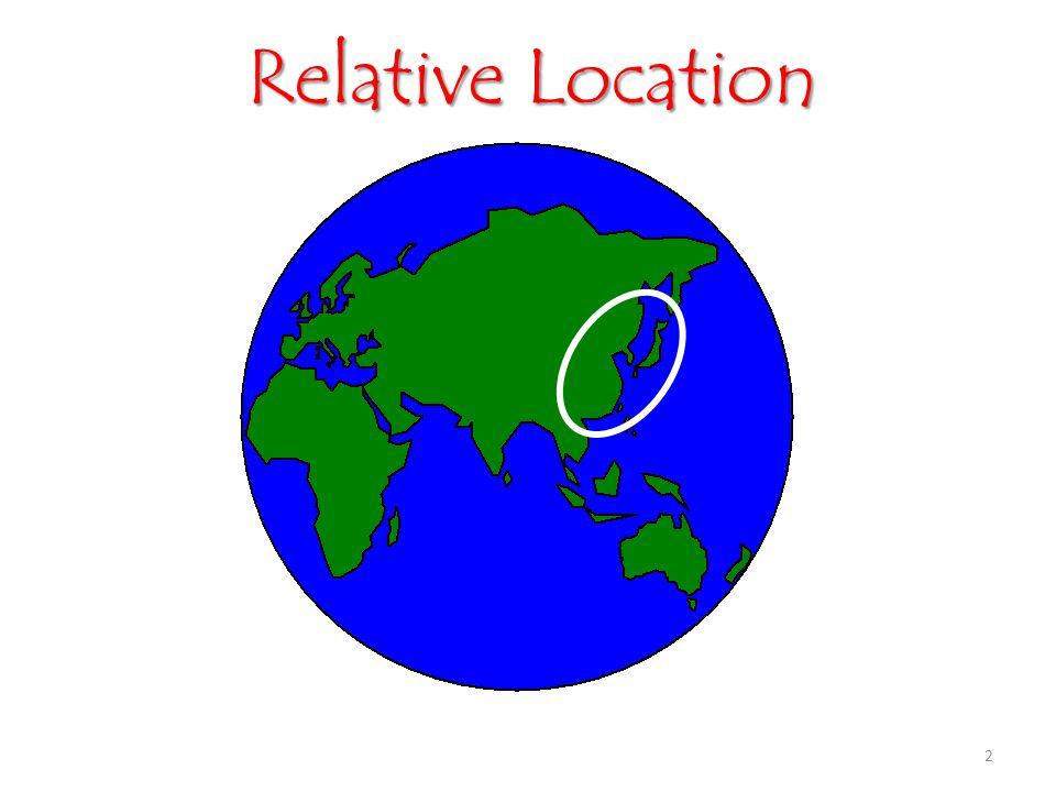 2 Relative Location