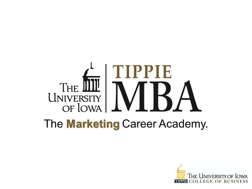 Marketing The Marketing Career Academy.