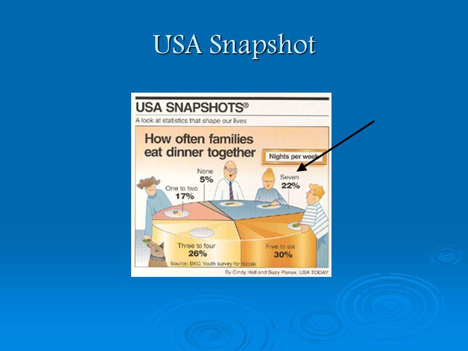 USA Snapshot