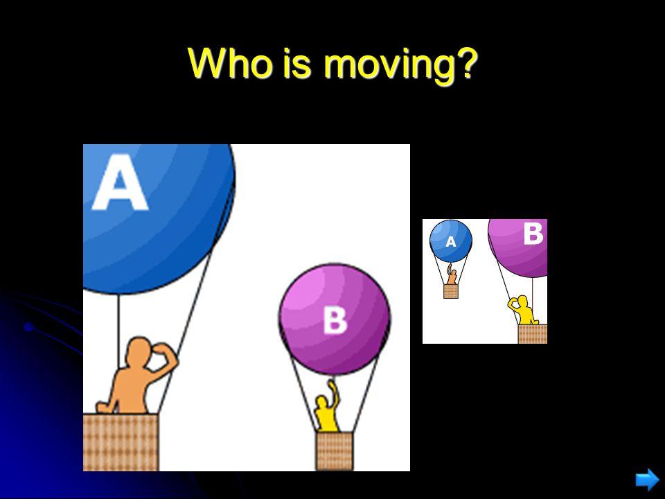 Relatively Speaking What do Einsteins two assumptions imply? What do Einsteins two assumptions imply? All motion is relative All motion is relative Re