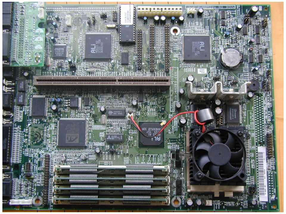 Typical Assembly Instructions Some common assembly instructions include: 1) Load – Load a value from RAM into one of the registers 2) Load Direct – Put a fixed value in one of theregisters (as specified) 3) Store -Store the value in a specified register to the RAM 4) Add - Add the contents of two registers and put the result in a third register