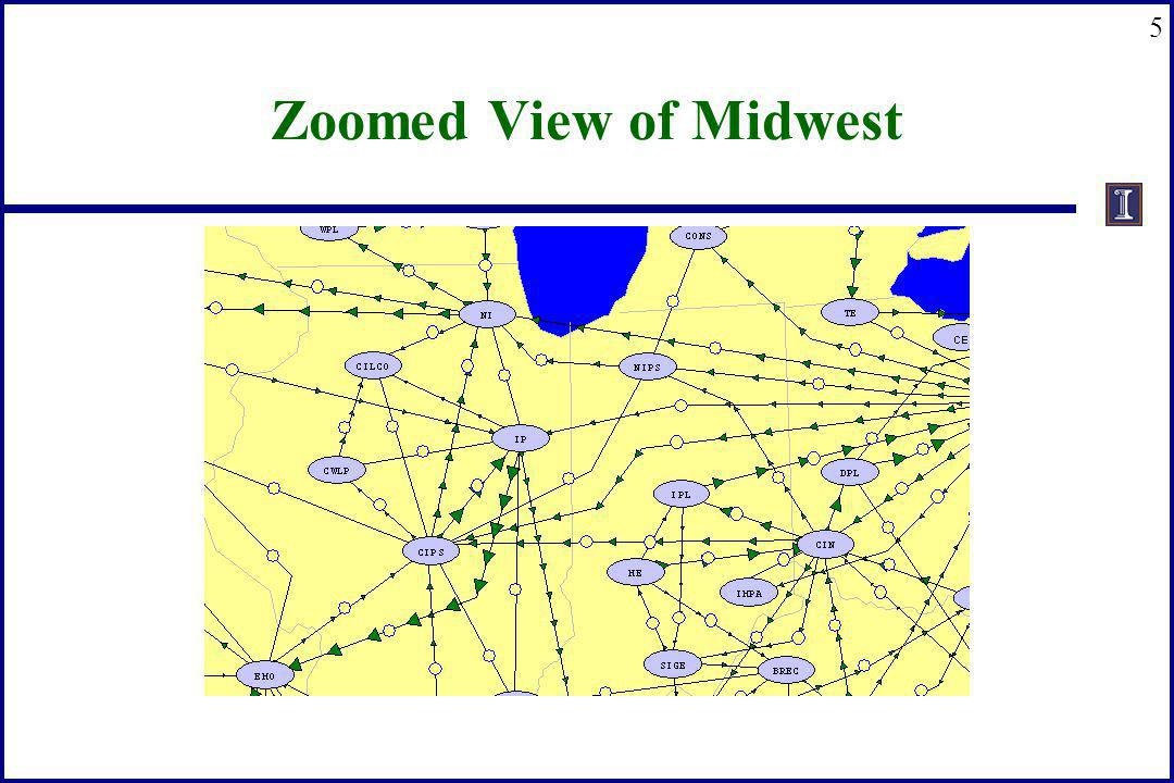 5 Zoomed View of Midwest