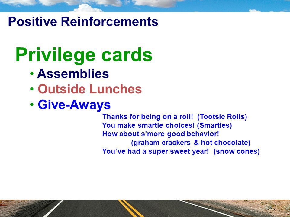 Celebrations need to be memorable! Pictures of assemblies here.
