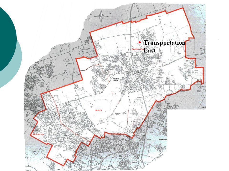 Transportation East