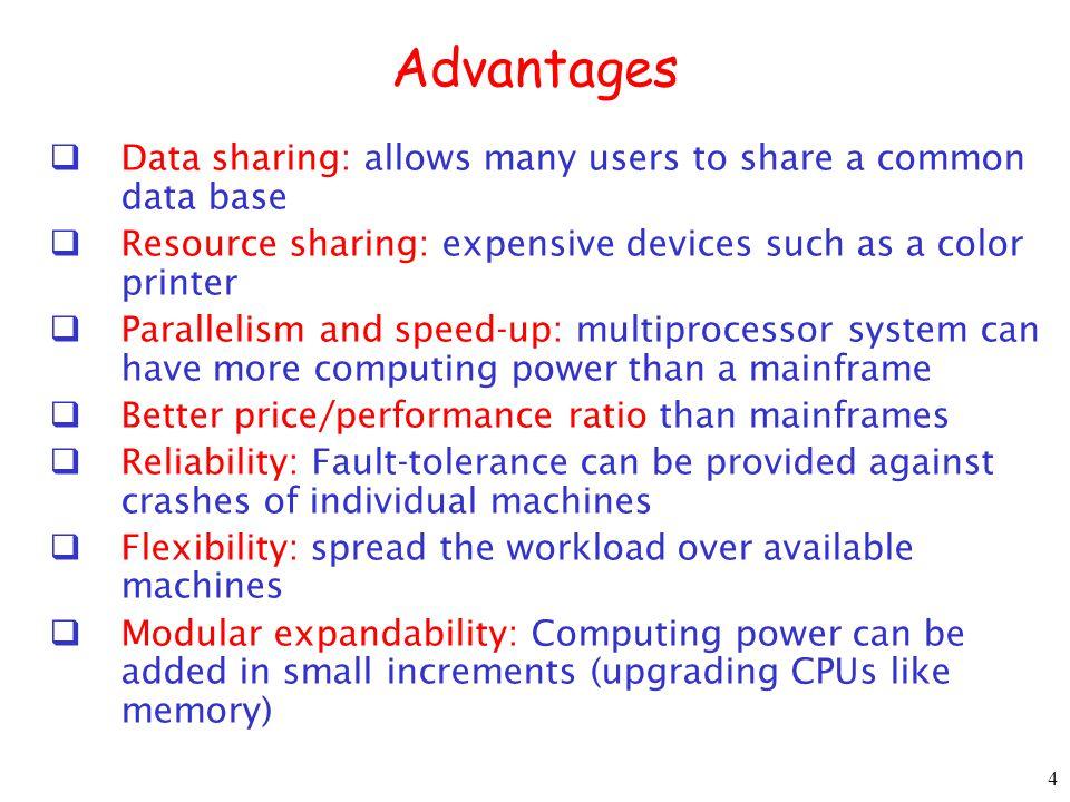 15 Example X = 1 P1s cache P2s cache Memory X = 1