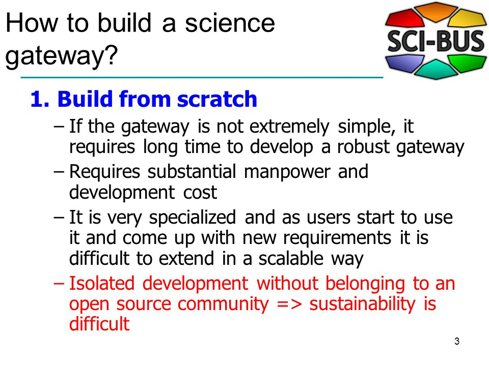 4 How to build a science gateway.2.