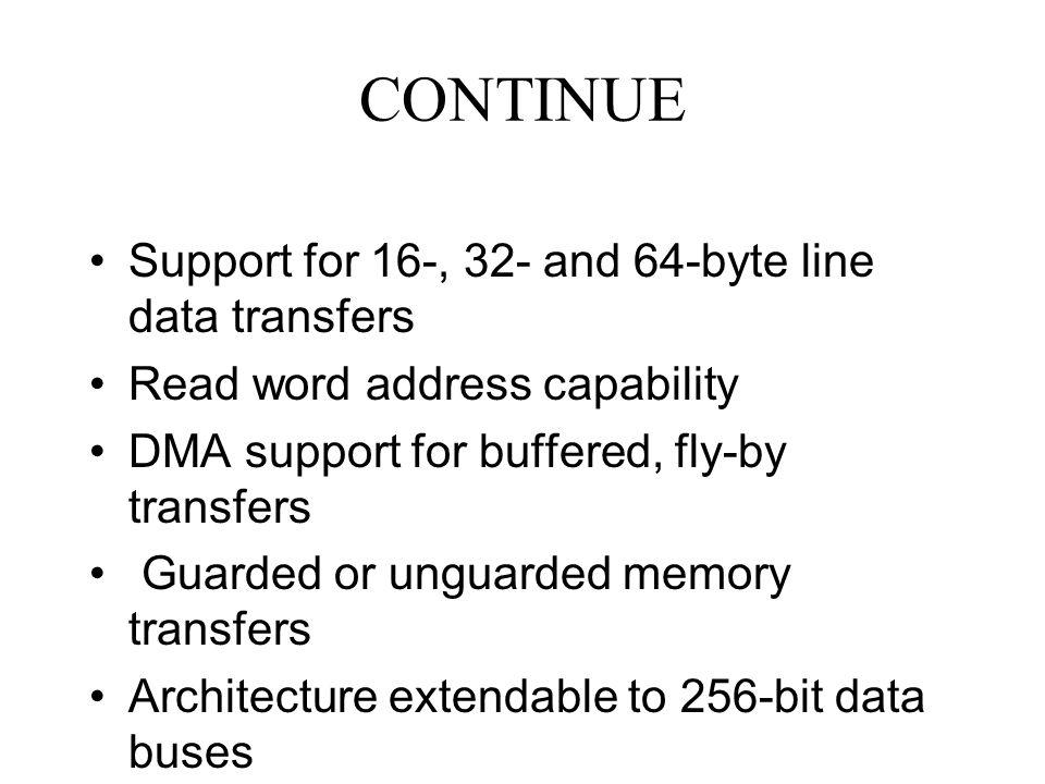 PLB Transfer Protocol Example