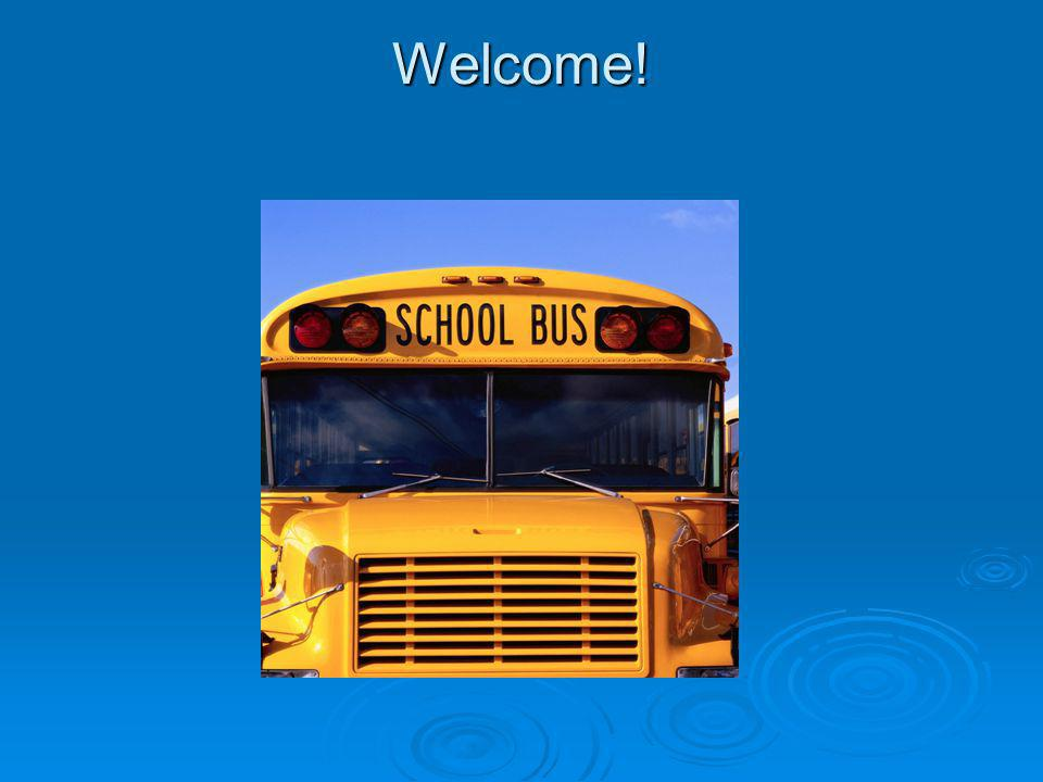 Other Ideas for Correcting Sit at the front of the bus Assigned seat for a period of time Silent ride (right behind you) Get off last when we get to school Stay on for a minute and clean their seat Sit with the person they are having trouble with (report to you) Remind you of bus rules daily