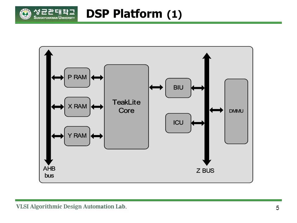 5 DSP Platform (1)