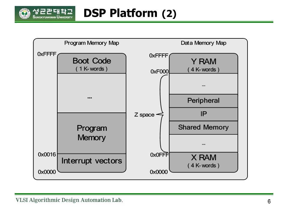 6 DSP Platform (2)
