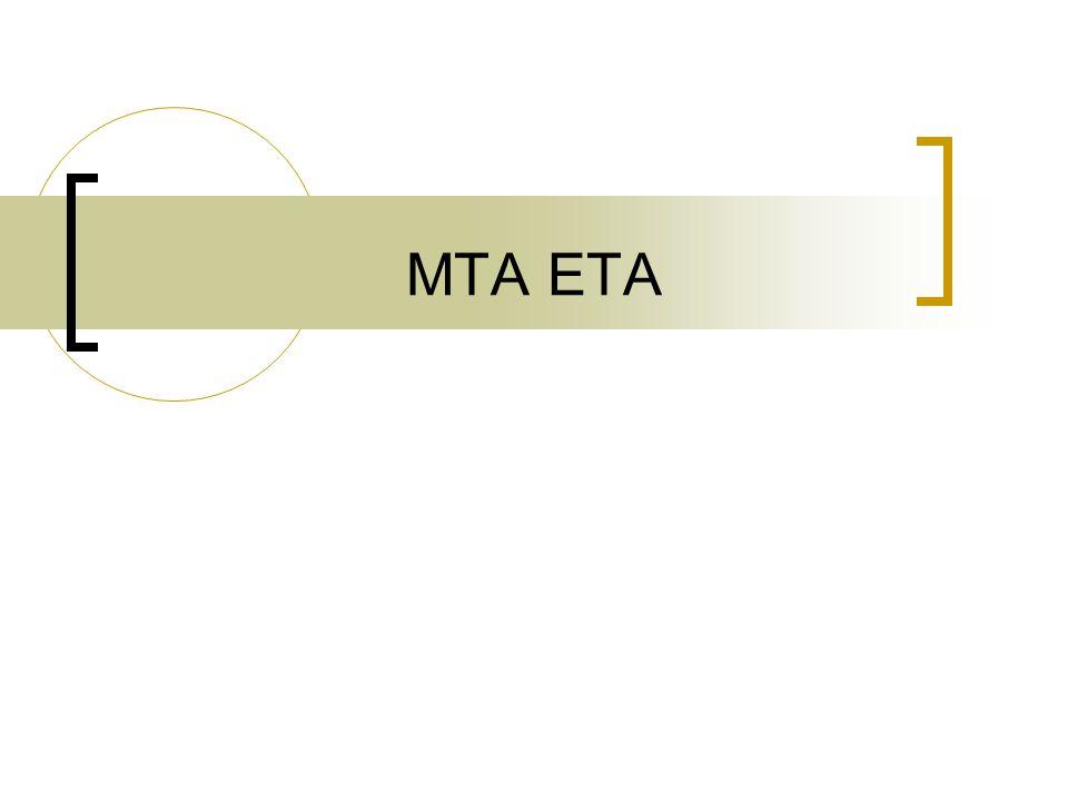 MTA ETA