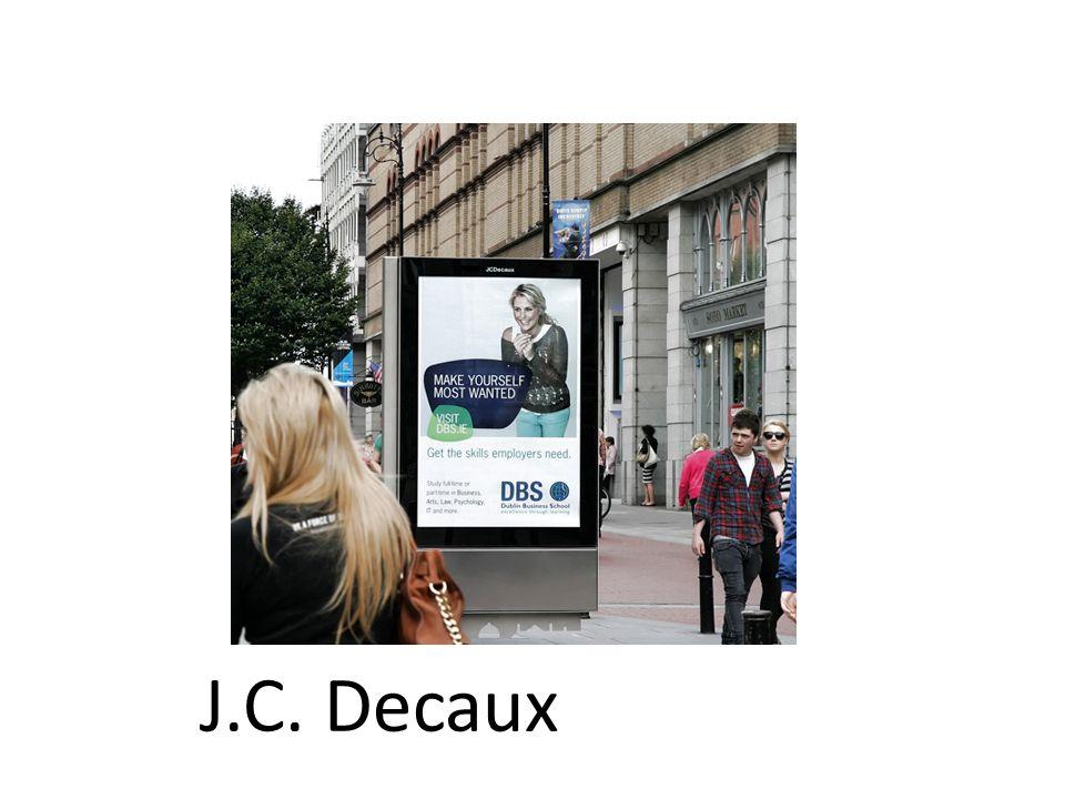J.C. Decaux