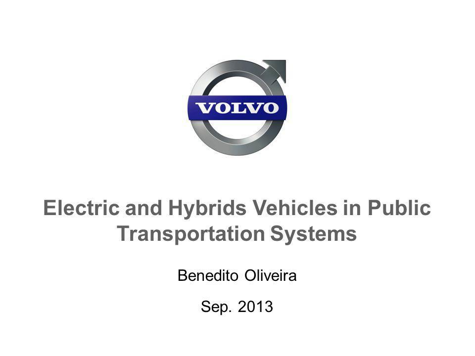 Volvo Buses Energy Storage +- El.
