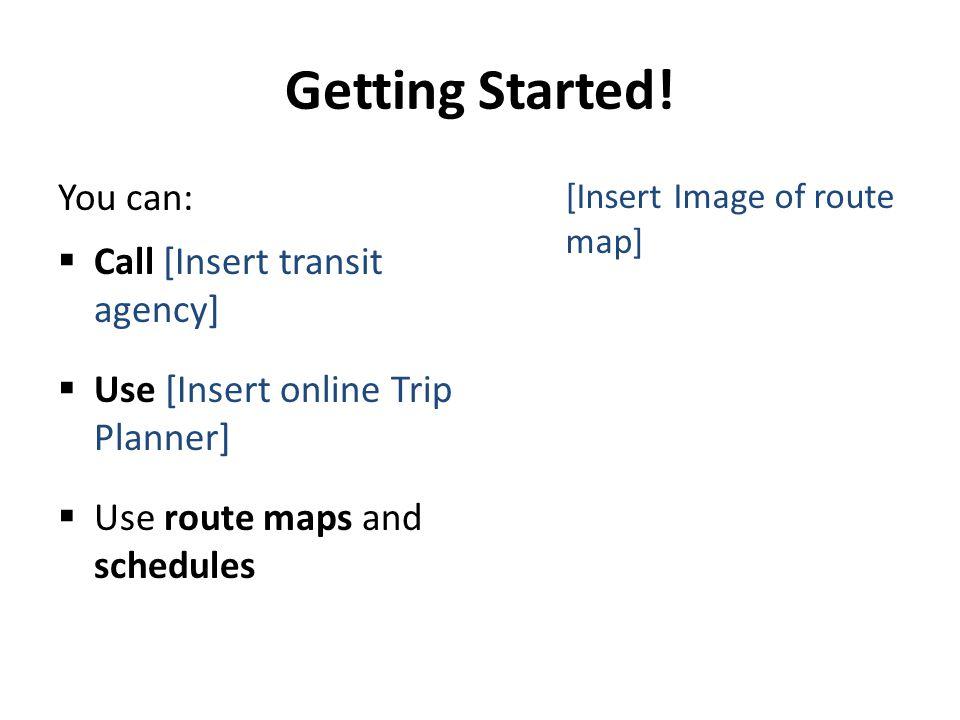 Extra Tips [Insert image]