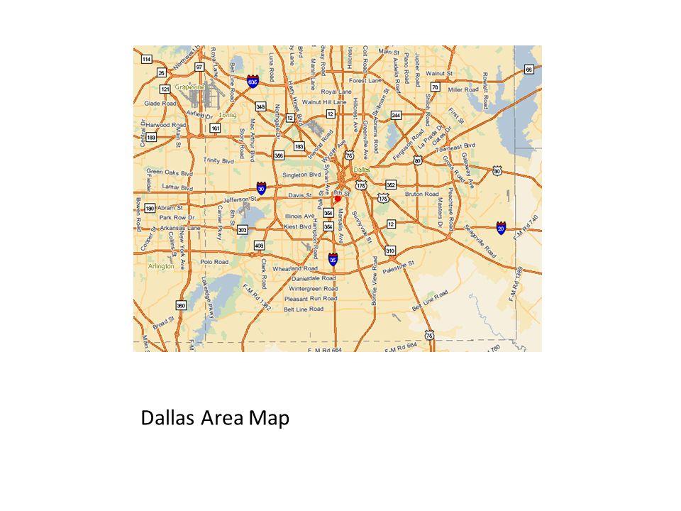 Enlaces Terrestres Star de Dallas -- bus terminal, Jefferson Blvd, Oak Cliff, Dallas, TX