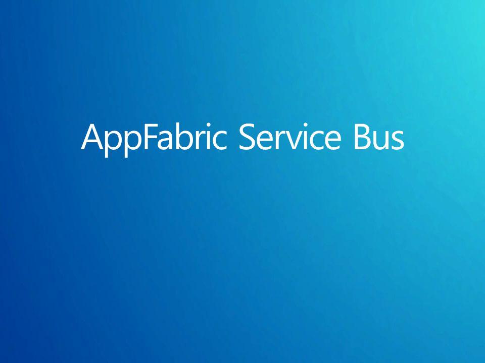 Service Bus Service Bus Access Control Protocol Bridge