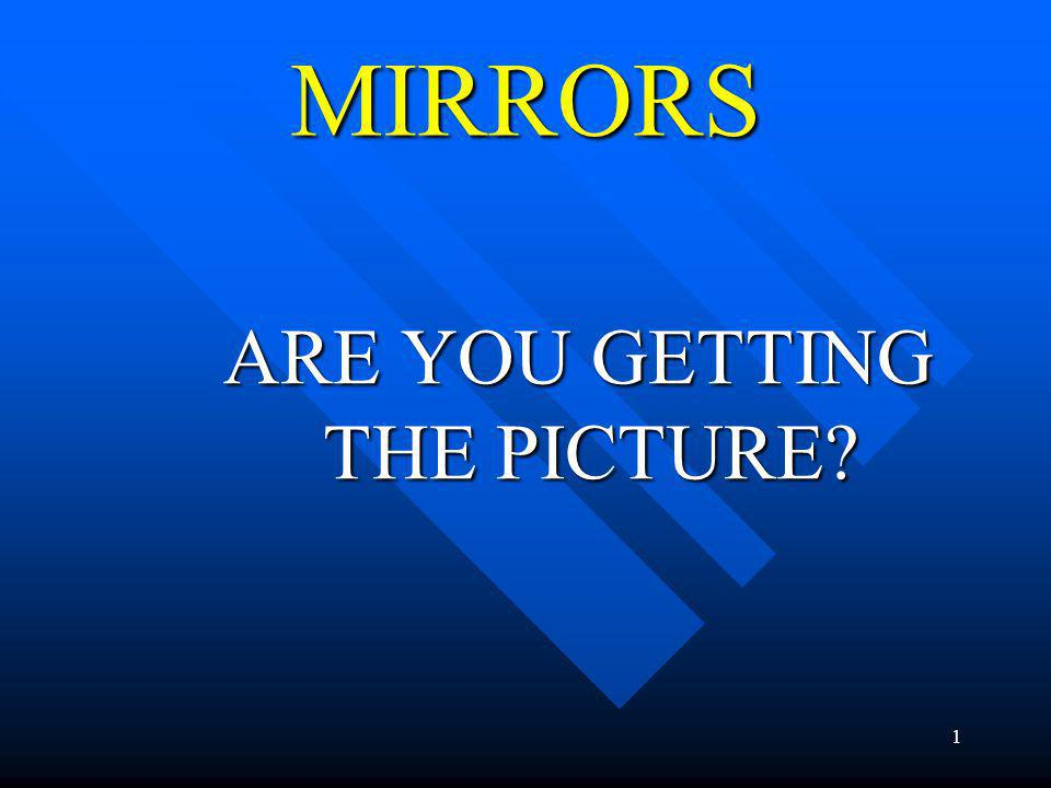 1. HOW WIDE IS THE MIRROR GRID IN THE NEXT SLIDE?