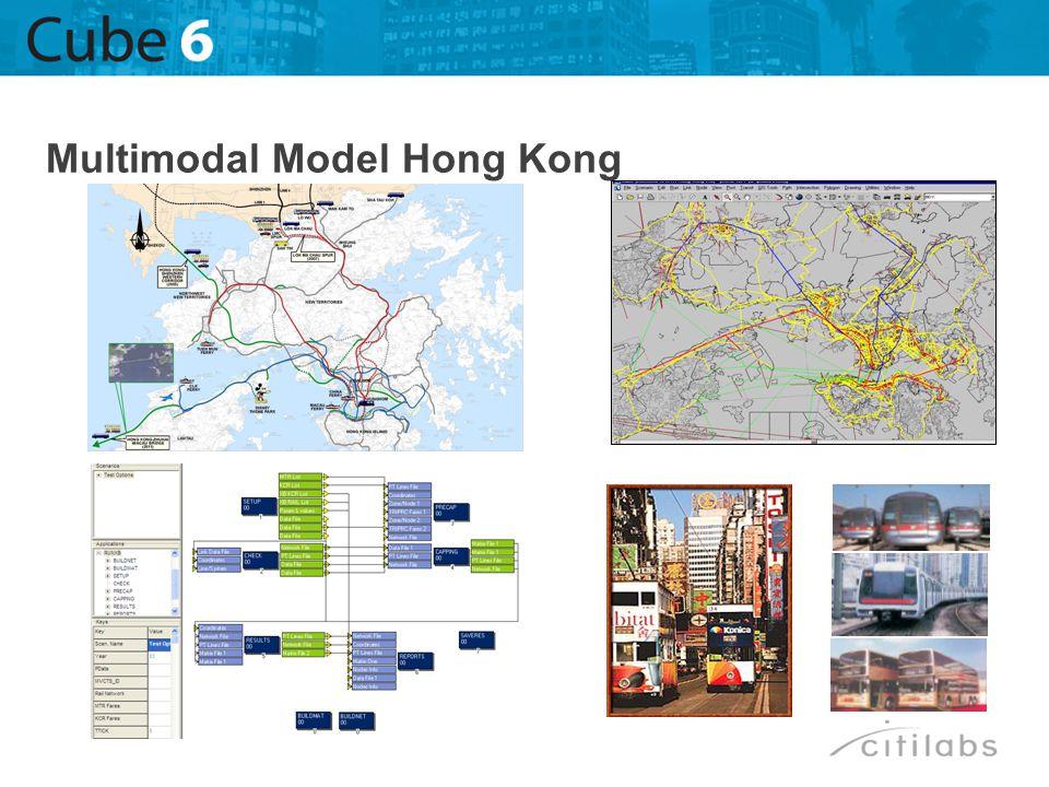 Multimodal Model Hong Kong