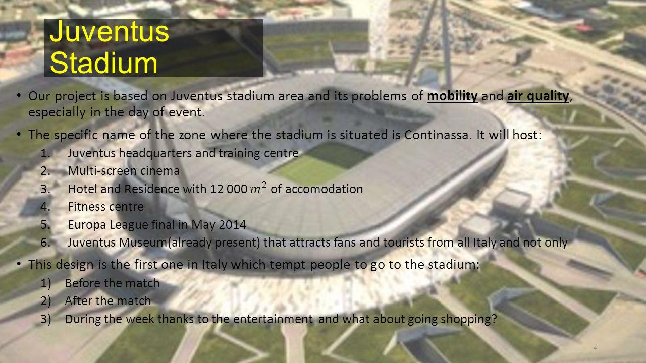 Juventus Stadium 2