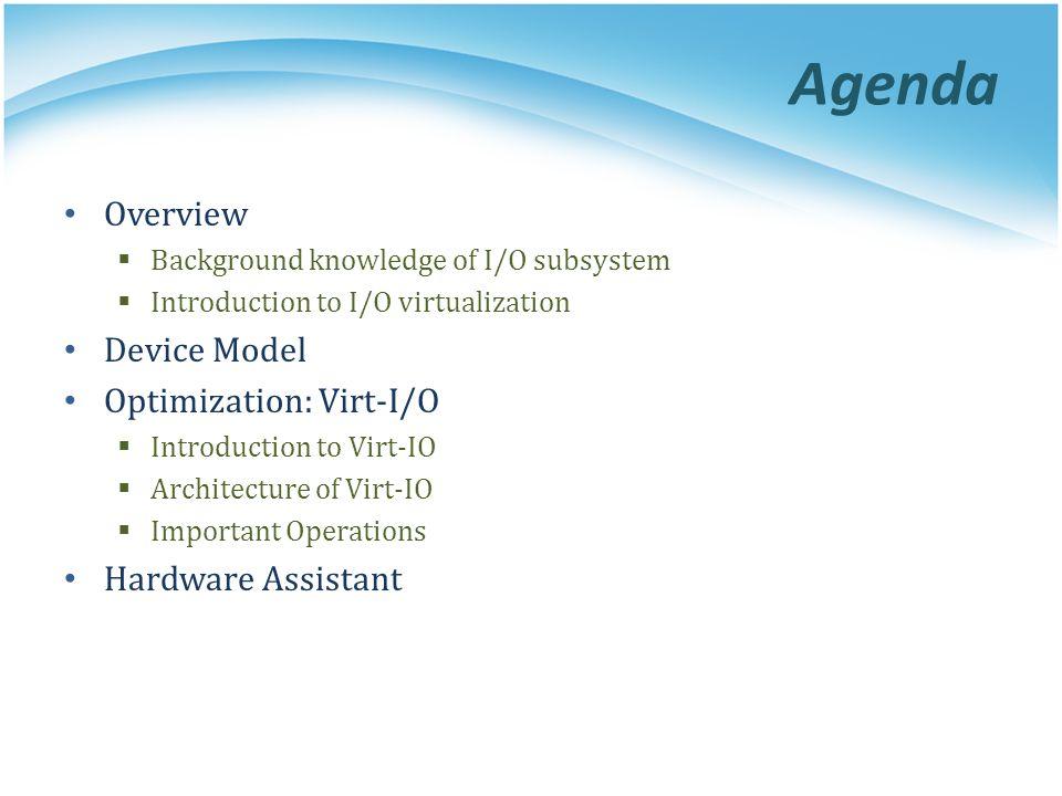 Single Root – IO Virtualization What is SR-IOV .