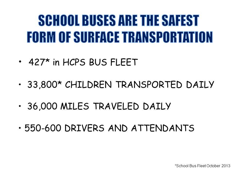 *School Bus Fleet October 2013