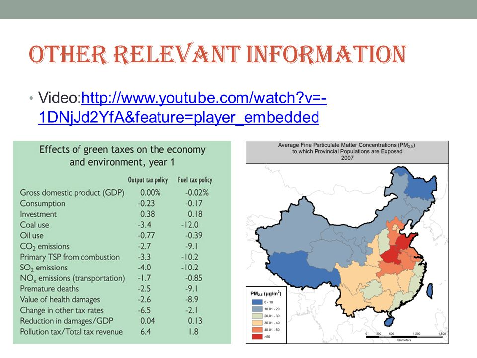 Other relevant information Video:http://www.youtube.com/watch?v=- 1DNjJd2YfA&feature=player_embeddedhttp://www.youtube.com/watch?v=- 1DNjJd2YfA&featur