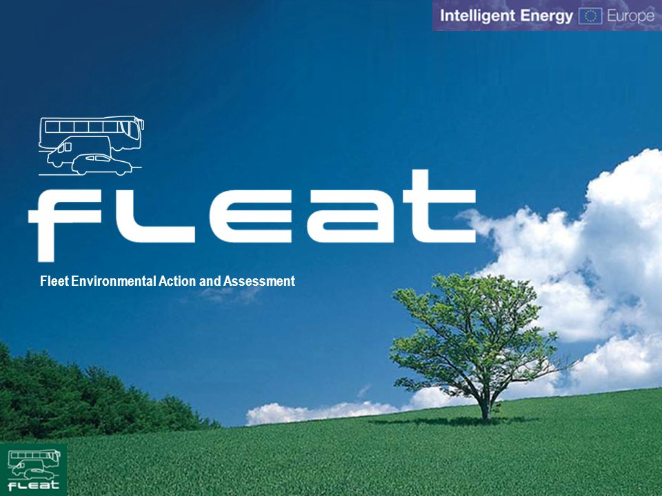 Fleet Environmental Action and Assessment