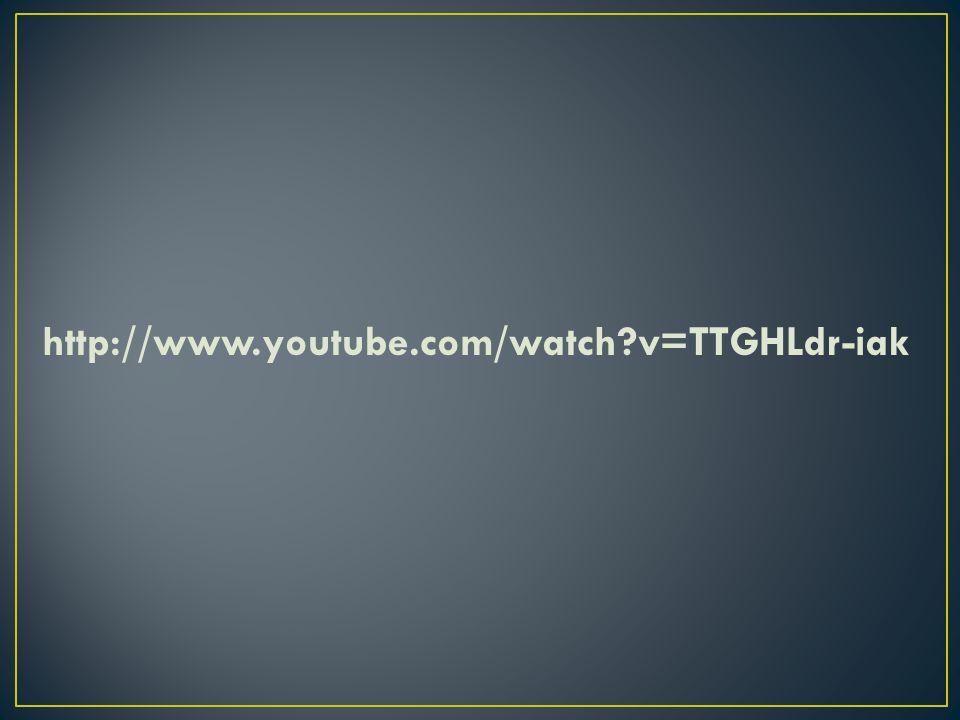 http://www.youtube.com/watch?v=TTGHLdr-iak