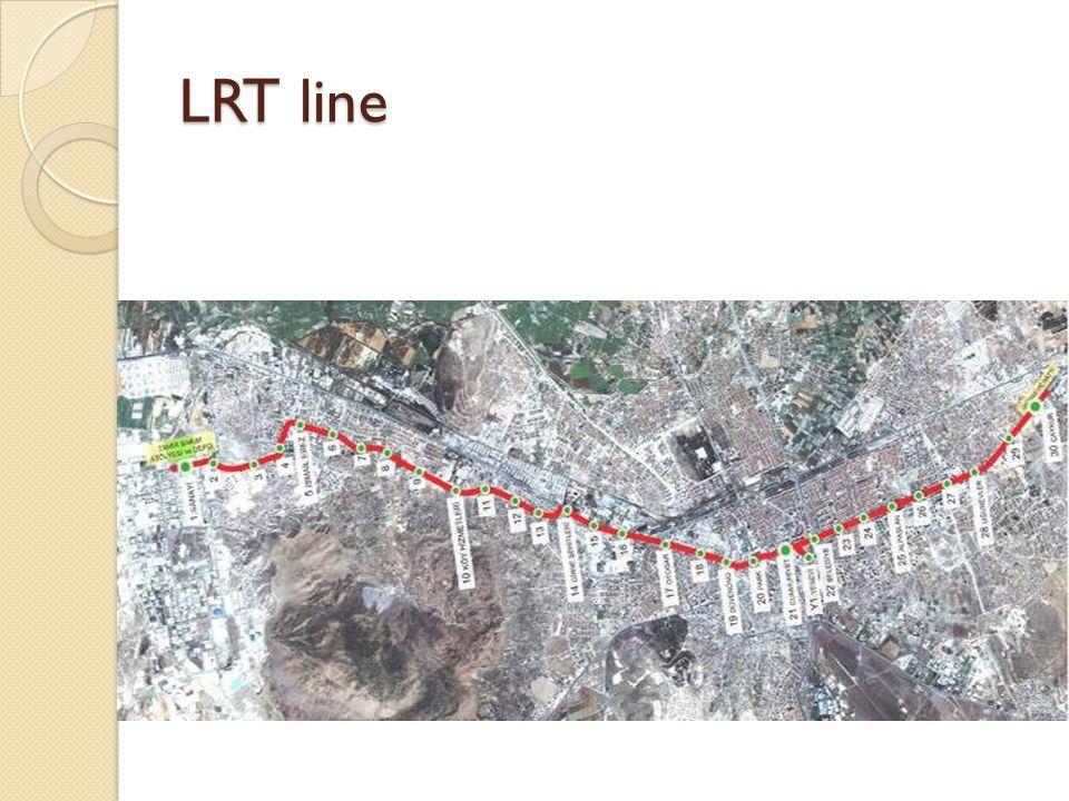 LRT line