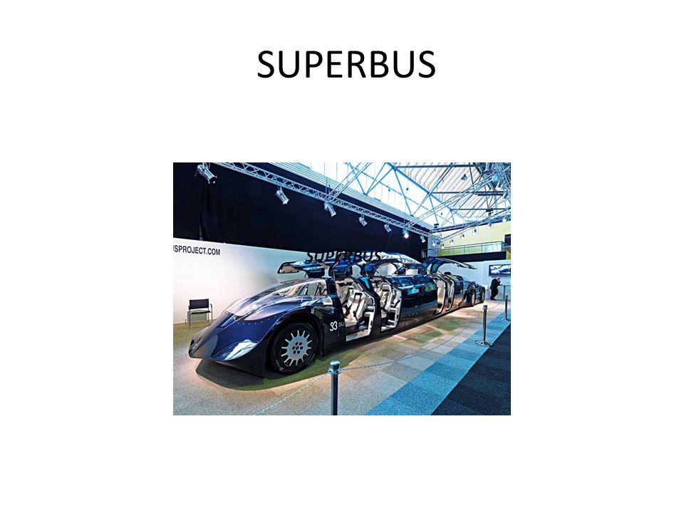 SUPERBUS