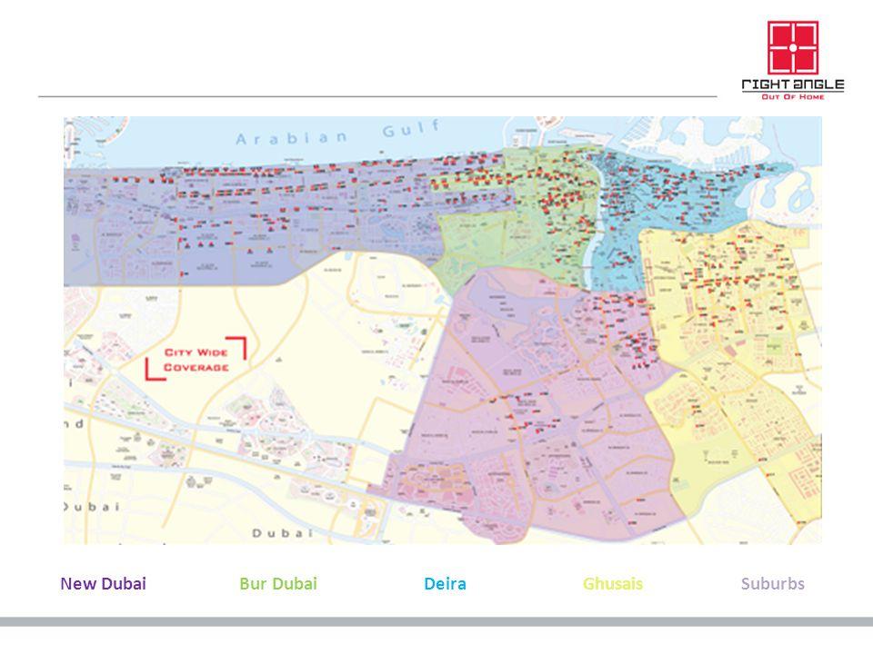 New DubaiBur DubaiDeiraGhusais Suburbs