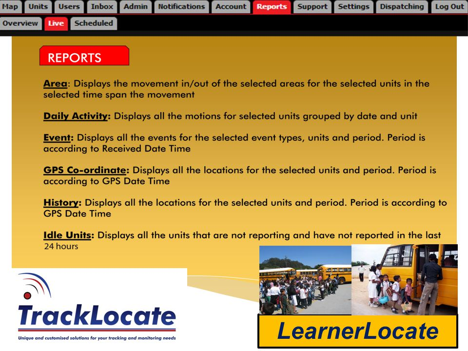 LearnerLocate
