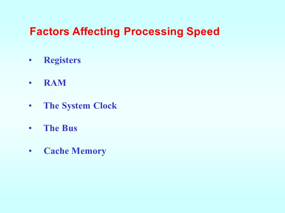 There are two basic types of RAM: static and dynamic Dynamic RAM (DRAM) chips must be recharged with electricity very frequently, or they will lose their contents.