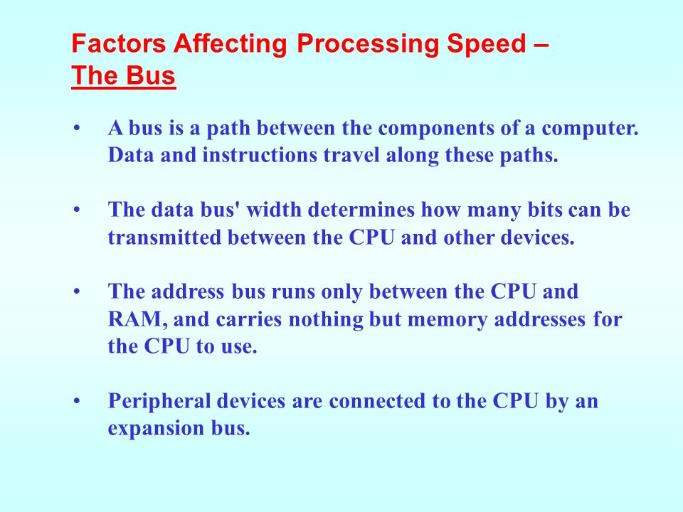 The computer s system clock sets the pace for the CPU by using a vibrating quartz crystal.