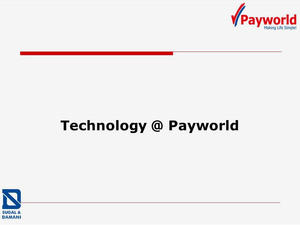 Technology @ Payworld