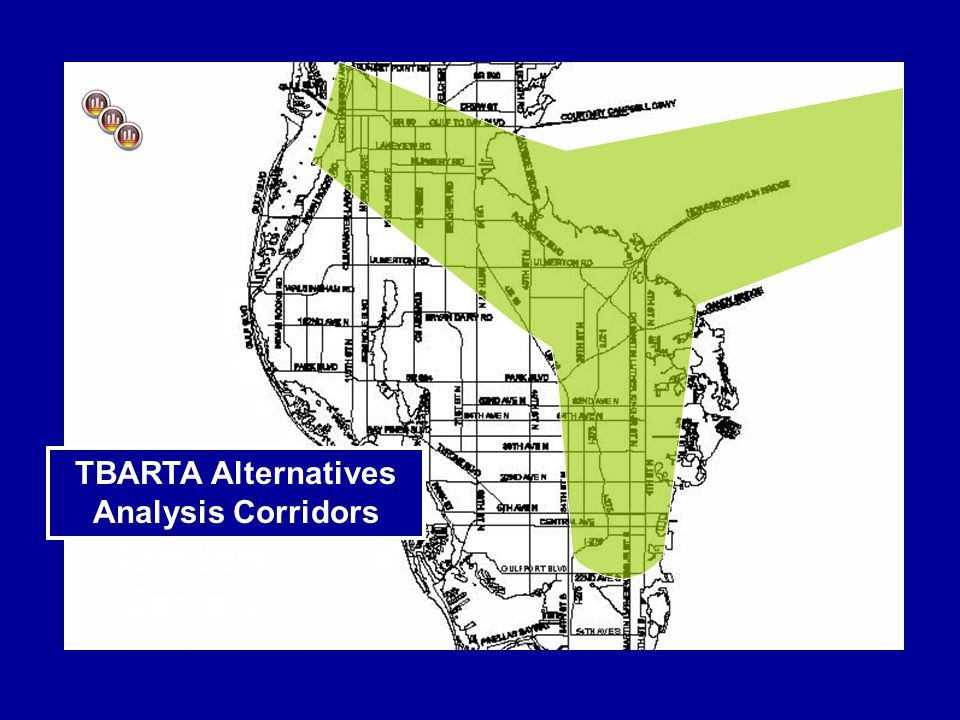 Preliminary draft countywide rule amendment special designation 7 alternatives analysis corridors centers tbarta alternatives analysis corridors malvernweather Choice Image