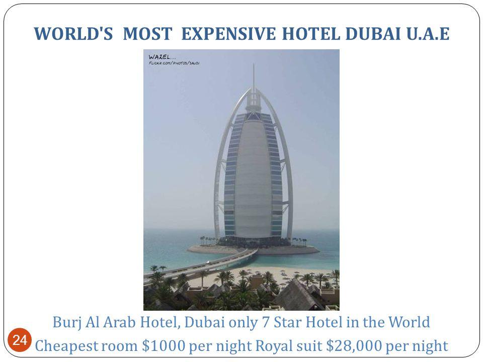 WORLD S BIGGEST HOTEL LAS VEGAS MGM Grand Hotel Las Vegas 6, 276 rooms 23
