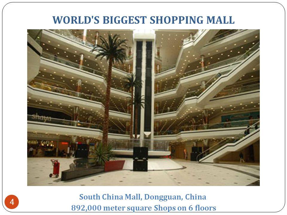 WORLD S BIGGEST OFFICE COMPLEX CHICAGO Chicago Merchandise Mart-Illinois, USA 3