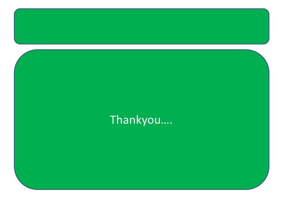Thankyou….