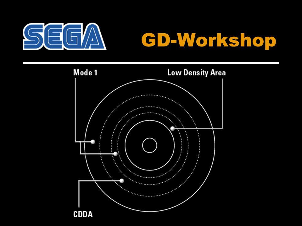 GD-Workshop