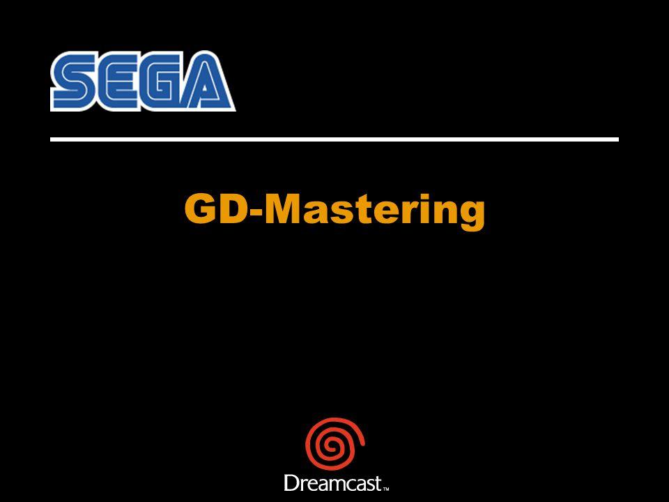 GD-Mastering