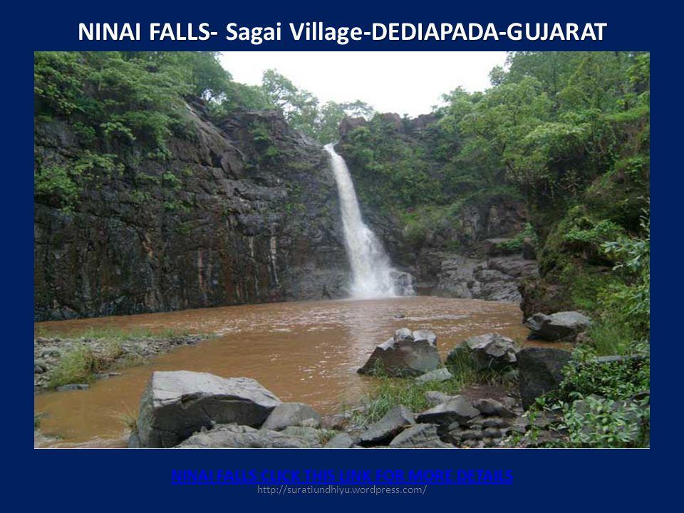NINAI FALLS-DEDIAPADA-GUJARAT NINAI FALLS- Sagai Village-DEDIAPADA-GUJARAT NINAI FALLS CLICK THIS LINK FOR MORE DETAILS http://suratiundhiyu.wordpress