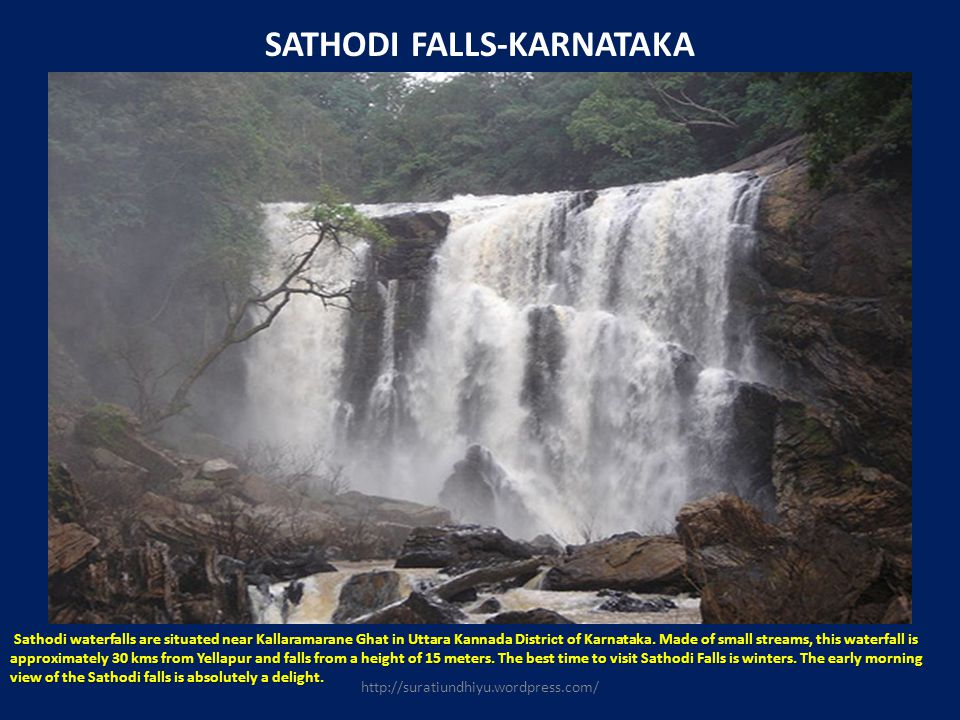 COURTALLAMFALLS-Tirunelveli District of Tamil Nadu The breathtaking waterfall on the photo ABOVE is one of the 5 waterfalls located in Courtallam.