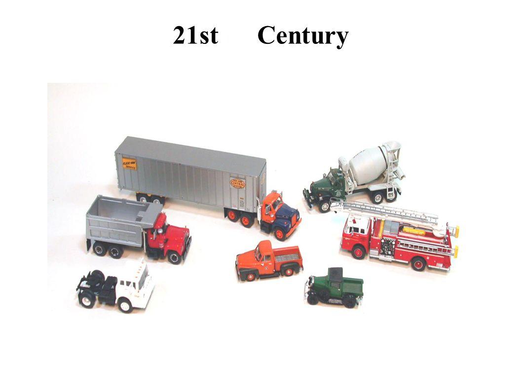 21st st Century