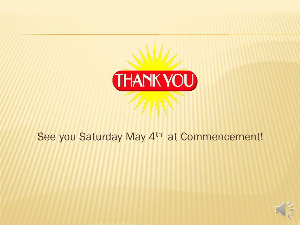 Share Your Graduation Experiences via Twitter #valenciacollege2013