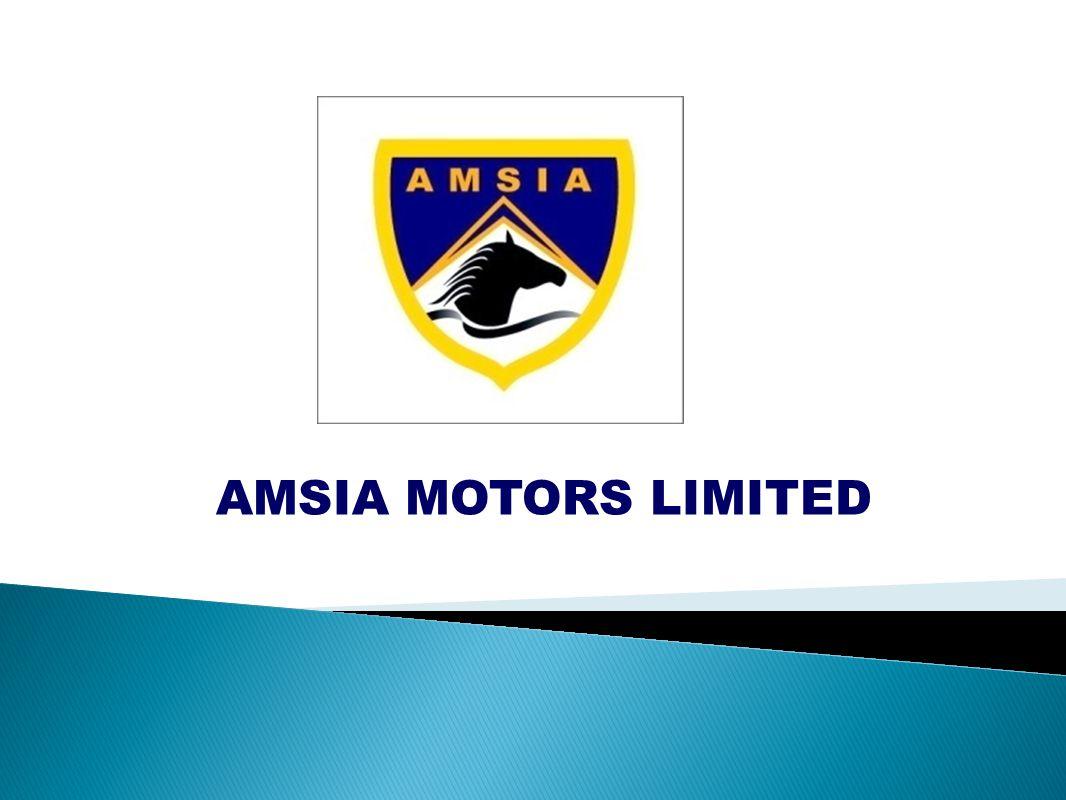 AMSIA MOTORS LIMITED