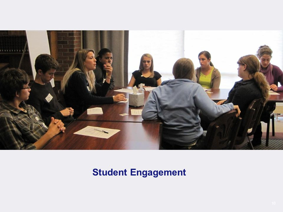 10 Student Engagement