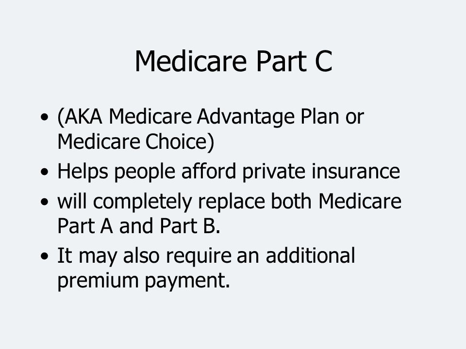 Medicare Part D to subsidize the costs of prescription drugs for Medicare beneficiaries in the United States.