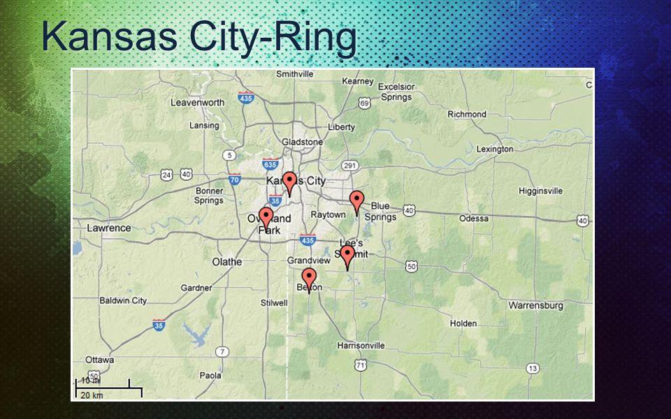 Kansas City-Ring